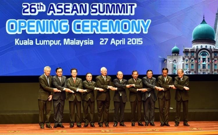 Những khoảnh khắc lịch sử của Việt Nam tại ASEAN