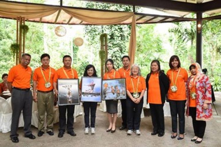 Cuộc thi ảnh ASEAN về đa dạng sinh học
